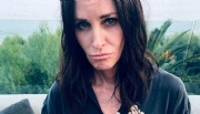 Courteney Cox y otro desopilante posteo sobre Friends